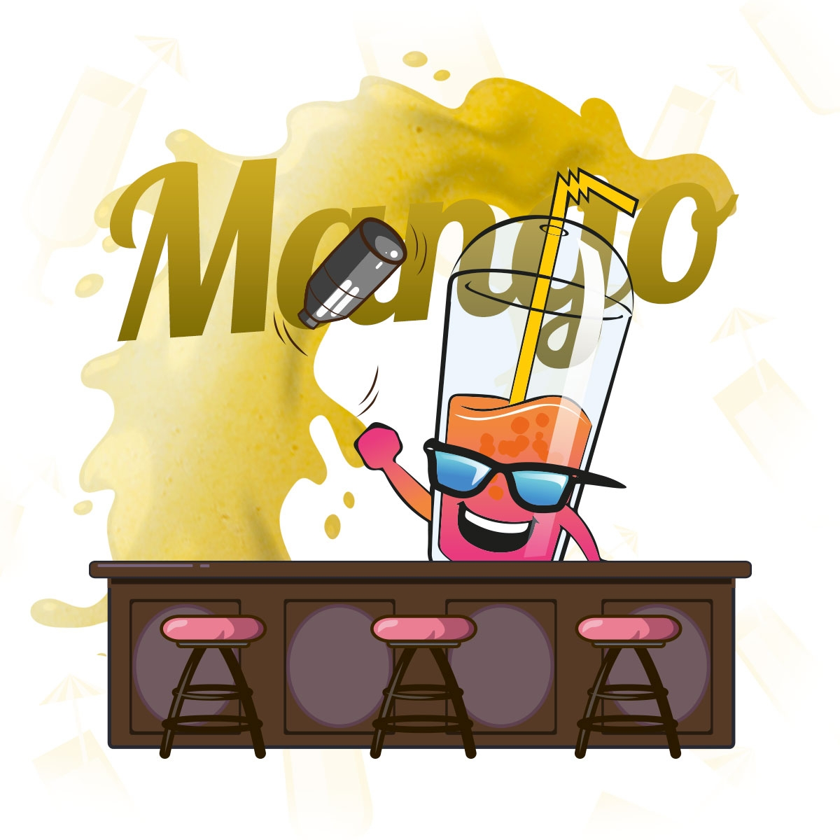 Mango Chango / Mango Magic