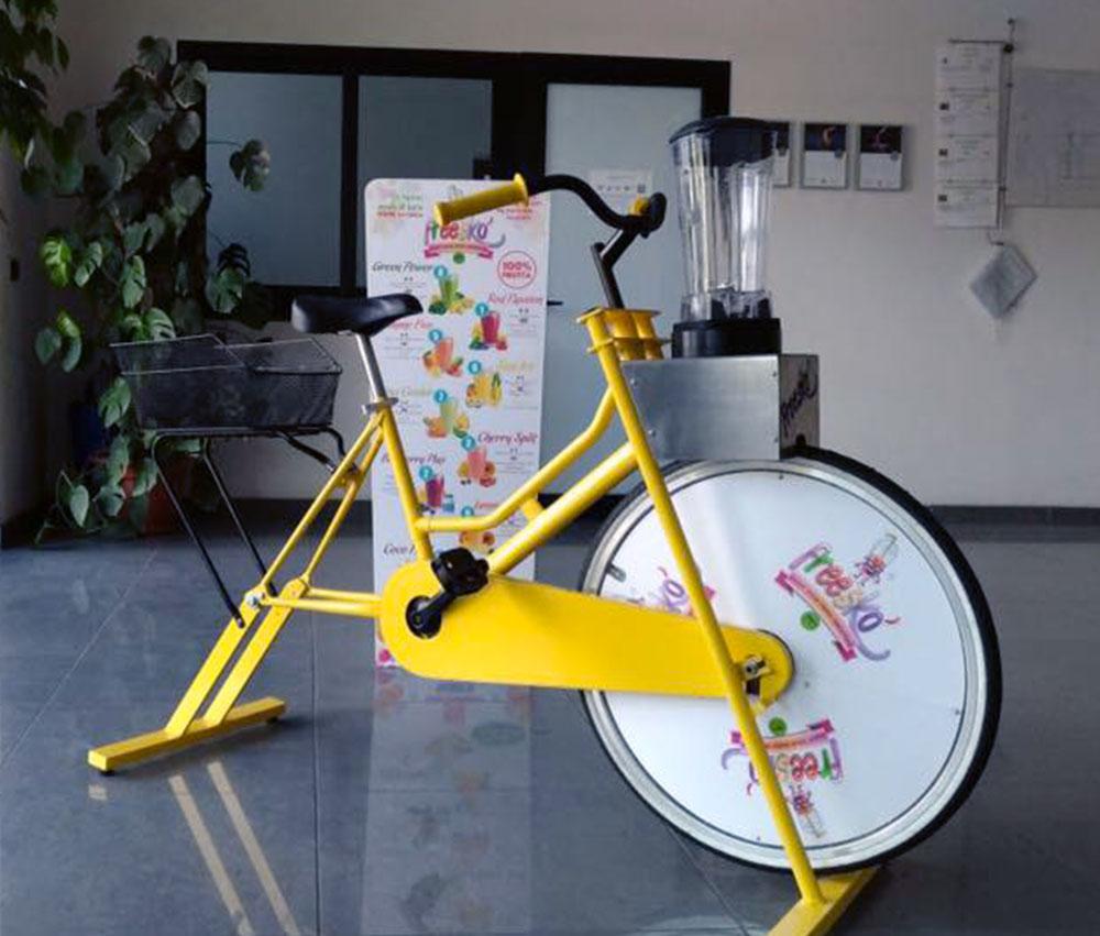Bike modello F